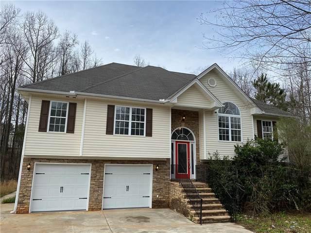 85 Pebble Brooke Pass, Covington, GA 30016 (MLS #6685993) :: North Atlanta Home Team
