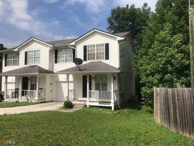 1202 Pinedale Circle, Conyers, GA 30012 (MLS #6685997) :: North Atlanta Home Team