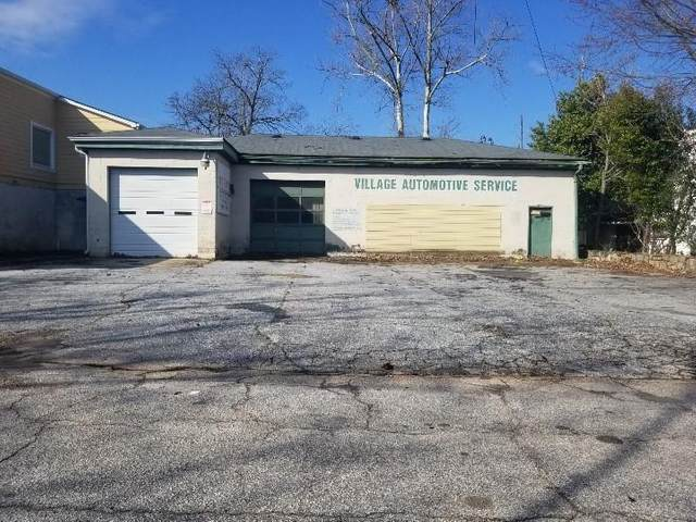 1102 Second Street, Stone Mountain, GA 30083 (MLS #6685999) :: John Foster - Your Community Realtor