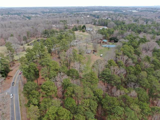 300 Cooper Lake Road SE, Mableton, GA 30126 (MLS #6686017) :: North Atlanta Home Team