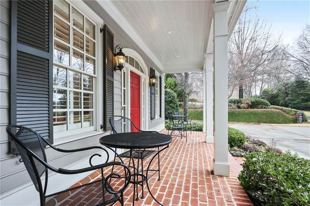 4989 Peachtree Dunwoody Road, Atlanta, GA 30342 (MLS #6686019) :: The Hinsons - Mike Hinson & Harriet Hinson