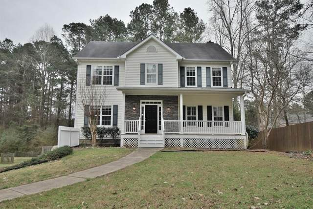 3850 Heartleaf Drive NW, Acworth, GA 30101 (MLS #6686020) :: Lucido Global