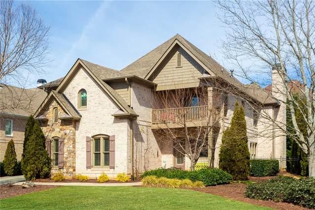 7933 Stratford Lane, Sandy Springs, GA 30350 (MLS #6686021) :: RE/MAX Paramount Properties