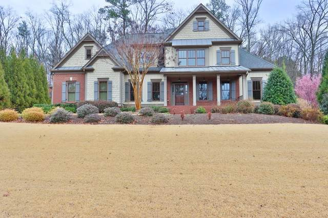 1230 Waterfall Lane NW, Acworth, GA 30101 (MLS #6686057) :: Lucido Global