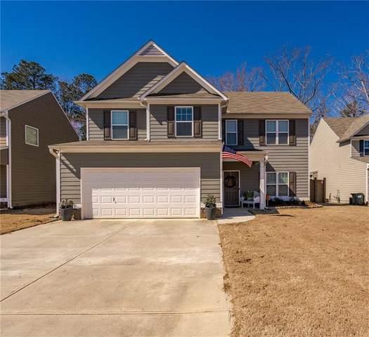 73 Windsor Way, Dallas, GA 30132 (MLS #6686073) :: North Atlanta Home Team