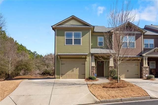 4120 Mars Bay, Acworth, GA 30101 (MLS #6686090) :: Lucido Global