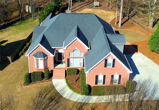 3648 Elinburg Cove Trail, Buford, GA 30519 (MLS #6686106) :: North Atlanta Home Team