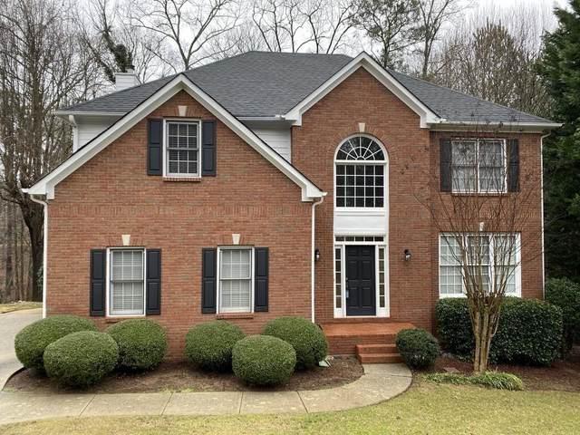 2645 Ivey Brooke Trail, Cumming, GA 30041 (MLS #6686124) :: North Atlanta Home Team