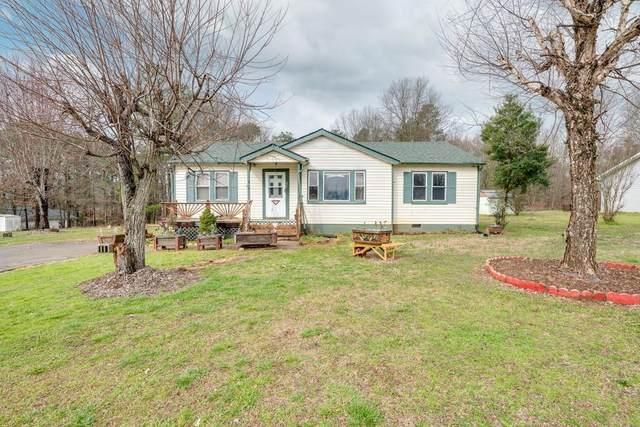 110 Buck Boulevard SE, Calhoun, GA 30701 (MLS #6686142) :: North Atlanta Home Team