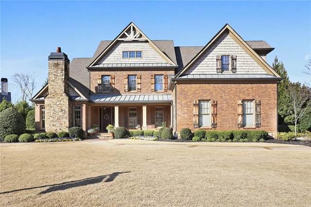 1060 Balmoral Lane, Roswell, GA 30075 (MLS #6686154) :: North Atlanta Home Team