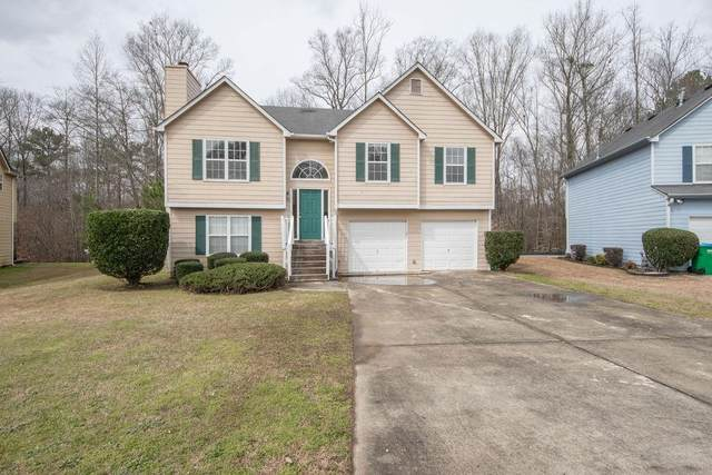 5940 Water Oaks Drive, Austell, GA 30106 (MLS #6686156) :: North Atlanta Home Team