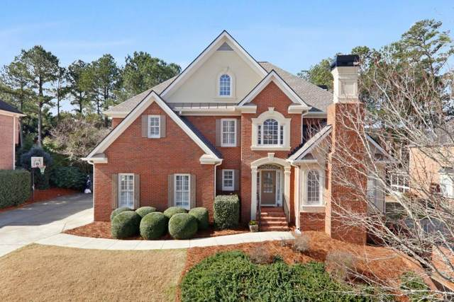 1545 Water Shine Way, Snellville, GA 30078 (MLS #6686167) :: North Atlanta Home Team