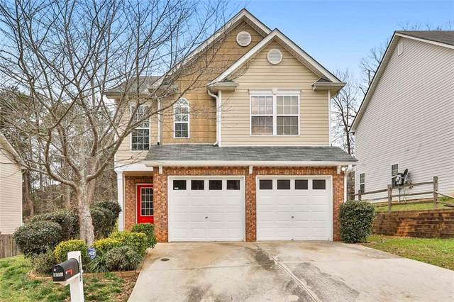 3855 Riverside Parkway, Decatur, GA 30034 (MLS #6686172) :: HergGroup Atlanta