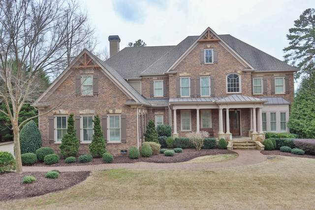 15856 Meadow King Court, Alpharetta, GA 30004 (MLS #6686185) :: North Atlanta Home Team