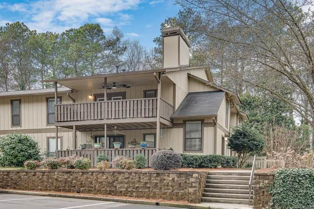 906 Woodcliff Drive, Sandy Springs, GA 30350 (MLS #6686191) :: The North Georgia Group