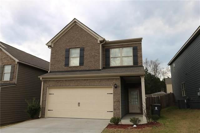 8785 Seneca Road, Palmetto, GA 30268 (MLS #6686214) :: North Atlanta Home Team