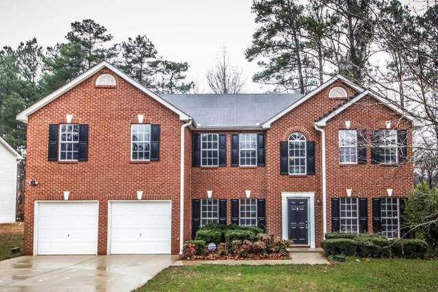 1898 Jamaitis Way, Conley, GA 30288 (MLS #6686222) :: The Zac Team @ RE/MAX Metro Atlanta