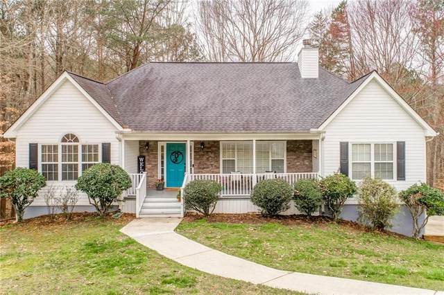 131 Bridgewater Drive, Canton, GA 30115 (MLS #6686225) :: North Atlanta Home Team