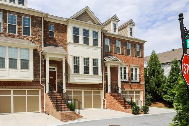 991 Sibley Lane NE, Atlanta, GA 30324 (MLS #6686244) :: Team RRP | Keller Knapp, Inc.
