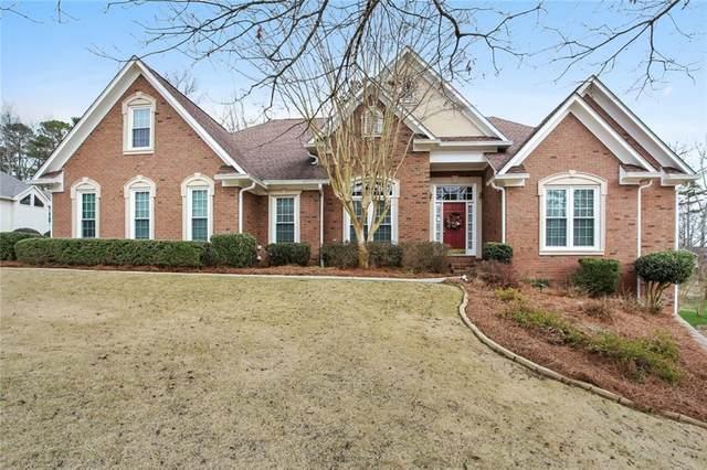 2040 Ridge Gate Drive, Cumming, GA 30041 (MLS #6686250) :: North Atlanta Home Team