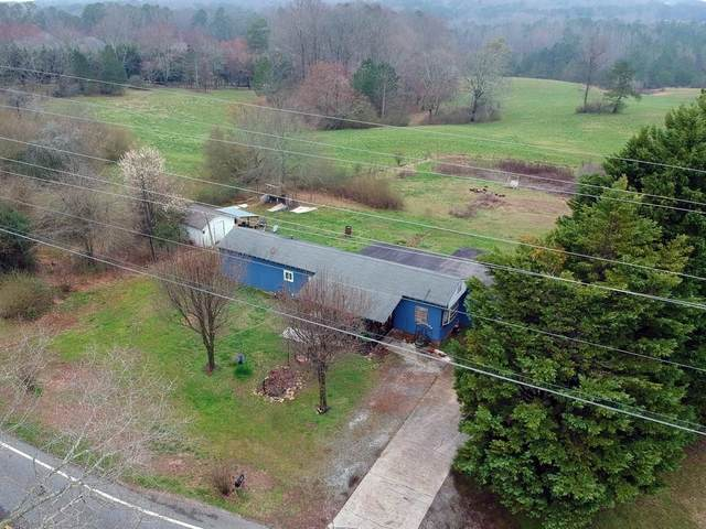 8989 E Cherokee Drive, Canton, GA 30115 (MLS #6686253) :: Lucido Global