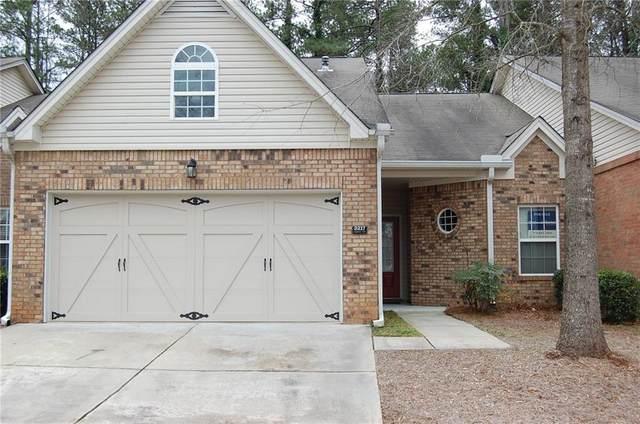 3217 Abbott Drive #5, Powder Springs, GA 30127 (MLS #6686266) :: North Atlanta Home Team