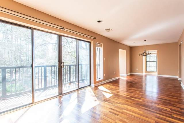 2316 Pine Heights Drive NE, Atlanta, GA 30324 (MLS #6686293) :: The Heyl Group at Keller Williams