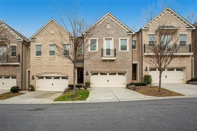 2370 Willington Shoals Place SE, Smyrna, GA 30080 (MLS #6686305) :: The Zac Team @ RE/MAX Metro Atlanta