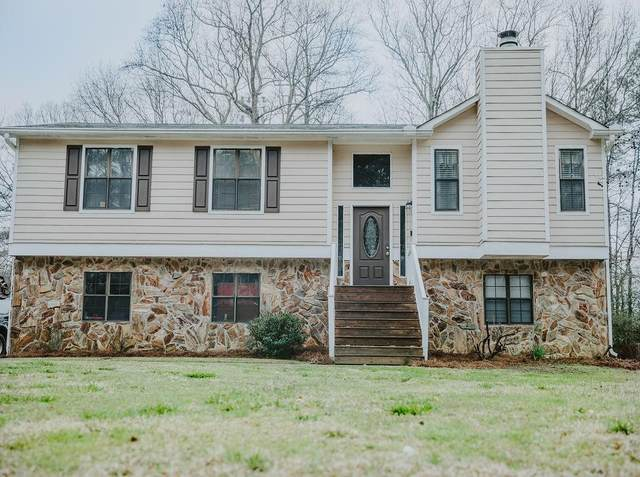 3642 E Melissa Lane, Douglasville, GA 30135 (MLS #6686306) :: Lucido Global