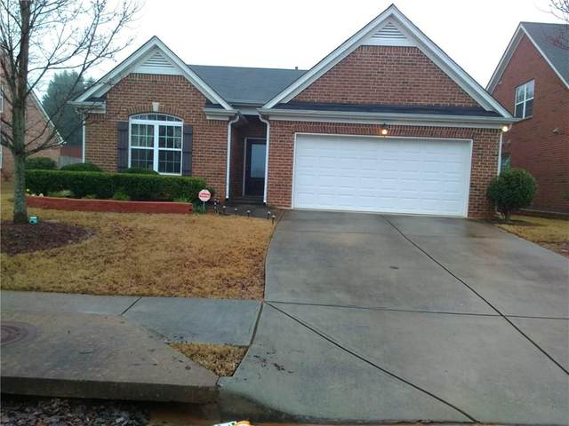 618 Brianton Court, Lawrenceville, GA 30045 (MLS #6686311) :: RE/MAX Paramount Properties