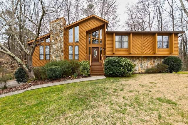 4510 Doncaster Court, Mableton, GA 30126 (MLS #6686316) :: The Cowan Connection Team