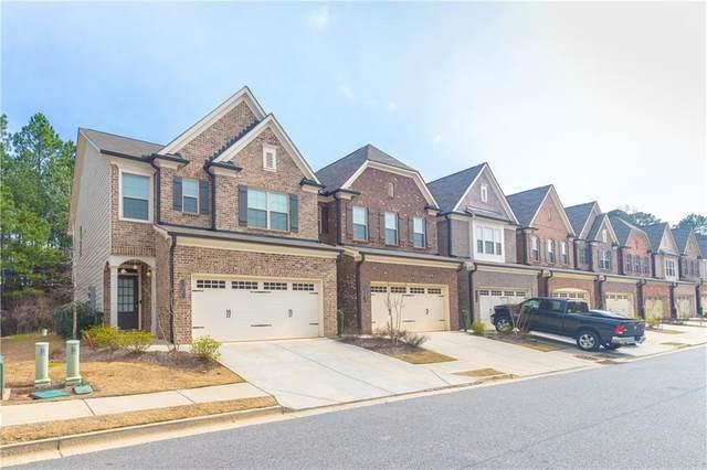 209 Braemore Mill Drive, Lawrenceville, GA 30044 (MLS #6686318) :: RE/MAX Paramount Properties
