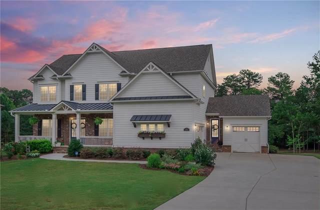 570 Killian Lane, Milton, GA 30004 (MLS #6686327) :: MyKB Partners, A Real Estate Knowledge Base