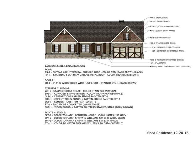 3720 Ronny Way, Gainesville, GA 30506 (MLS #6686330) :: Team RRP | Keller Knapp, Inc.