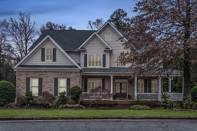 3602 Summit Oaks Drive NE, Roswell, GA 30075 (MLS #6686351) :: Todd Lemoine Team