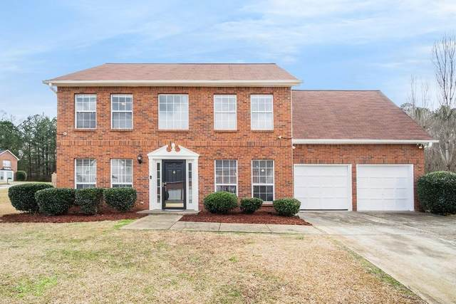 2733 River Tree Drive, Decatur, GA 30034 (MLS #6686353) :: The Zac Team @ RE/MAX Metro Atlanta