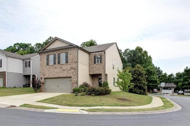 321 Wilshire Pass, Acworth, GA 30102 (MLS #6686355) :: North Atlanta Home Team