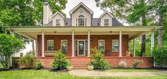 2333 Bryant Rd, Jasper, GA 30143 (MLS #6686357) :: Path & Post Real Estate
