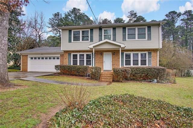 1298 Drayton Woods Drive, Tucker, GA 30084 (MLS #6686361) :: North Atlanta Home Team