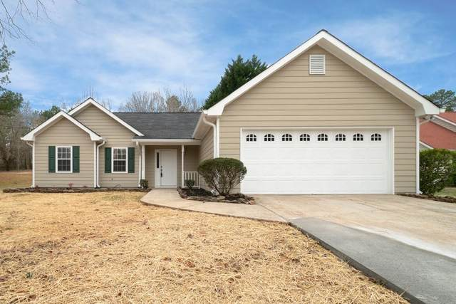 70 Oaklake Drive, Covington, GA 30016 (MLS #6686364) :: RE/MAX Prestige