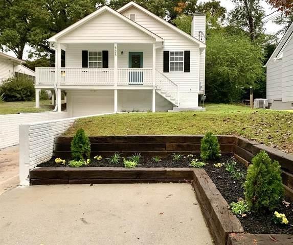 525 Woodrow Avenue, Hapeville, GA 30354 (MLS #6686369) :: The Hinsons - Mike Hinson & Harriet Hinson