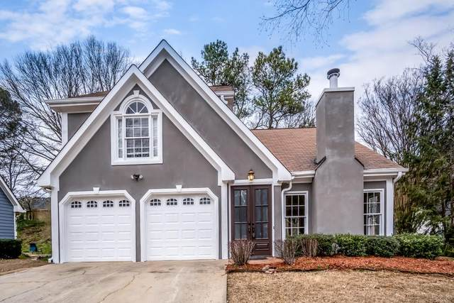 748 Helga Drive NE, Woodstock, GA 30188 (MLS #6686375) :: North Atlanta Home Team
