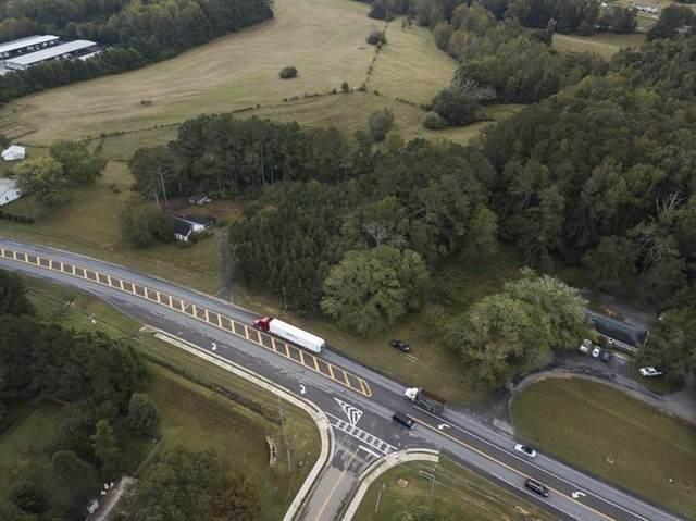 7560 Cumming Highway, Canton, GA 30115 (MLS #6686382) :: Rich Spaulding