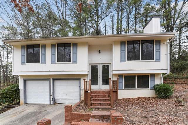 3512 Lynview Court W, Decatur, GA 30034 (MLS #6686408) :: The Zac Team @ RE/MAX Metro Atlanta