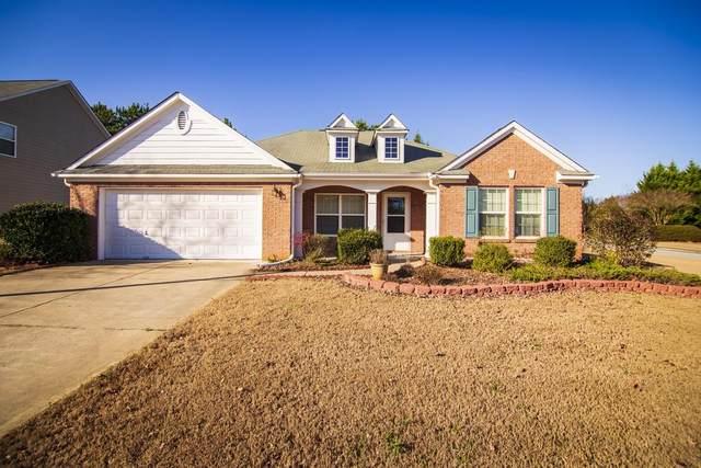 12 Laurel Branch Court, Dallas, GA 30132 (MLS #6686412) :: RE/MAX Prestige