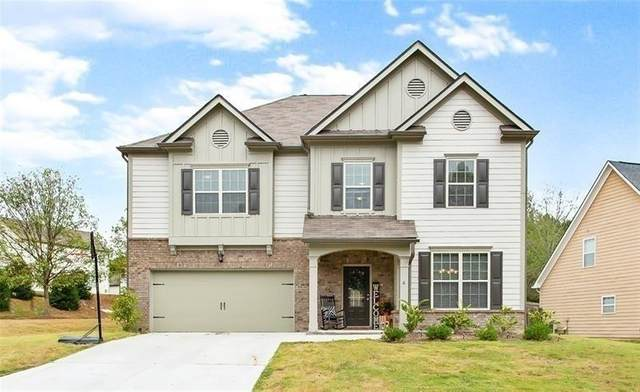 1001 Landon Drive, Villa Rica, GA 30180 (MLS #6686423) :: The North Georgia Group