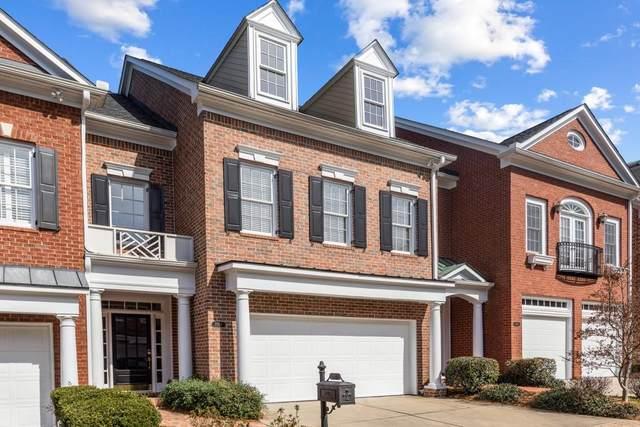 2303 English Ivy Court, Atlanta, GA 30339 (MLS #6686426) :: North Atlanta Home Team