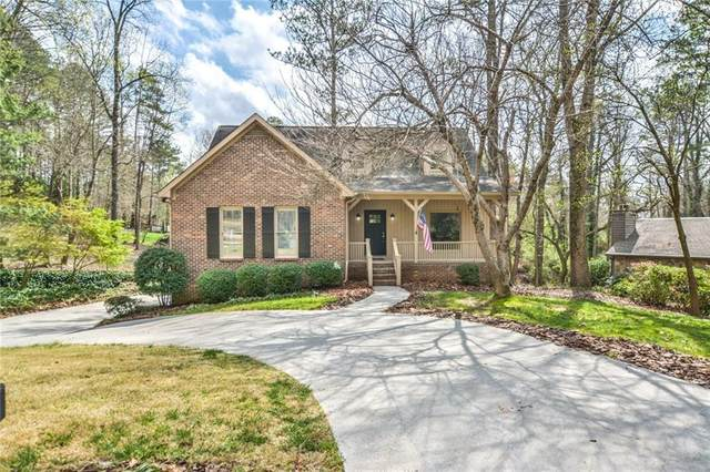 890 Fawn Way, Marietta, GA 30068 (MLS #6686442) :: RE/MAX Prestige