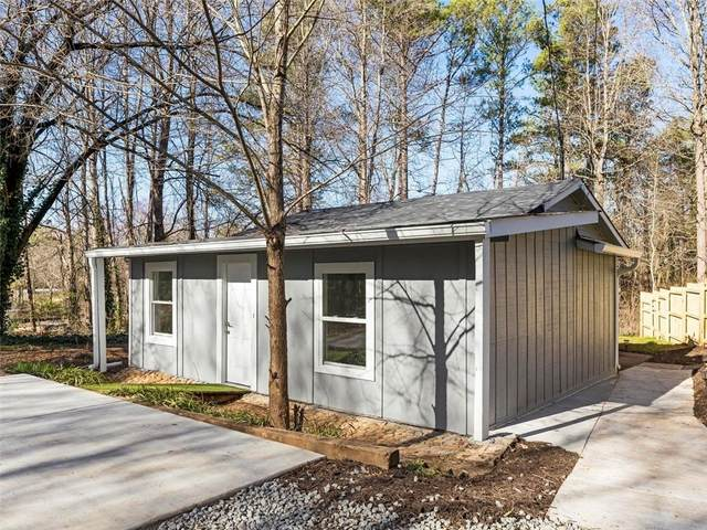 985 Brackett Road, Marietta, GA 30066 (MLS #6686445) :: North Atlanta Home Team