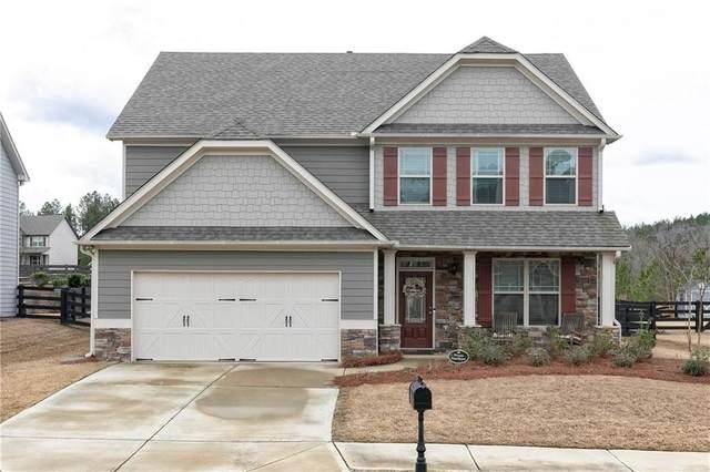 147 Ironwood Trail, Dallas, GA 30132 (MLS #6686449) :: North Atlanta Home Team